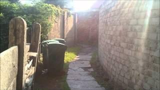 preview picture of video 'Świebodzice - łącznik Prusa - Krasickiego'