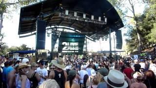 2live Crew Live - Breakfest 2010 Anniversary - Dance Like a HO!!!