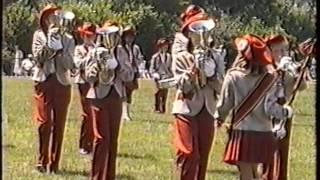 ViJoS Drum- en Showband Lichtenvoorde en WMC 1989