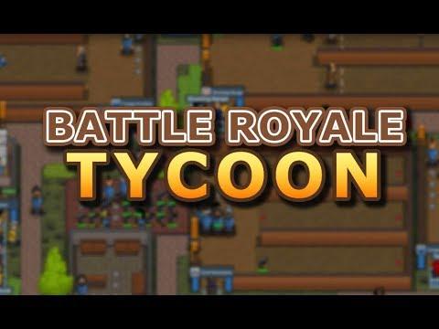 무설치 한글 배틀로얄 타이쿤 Battle Royale Tycoon v0.10 구글에 토렌트1티티
