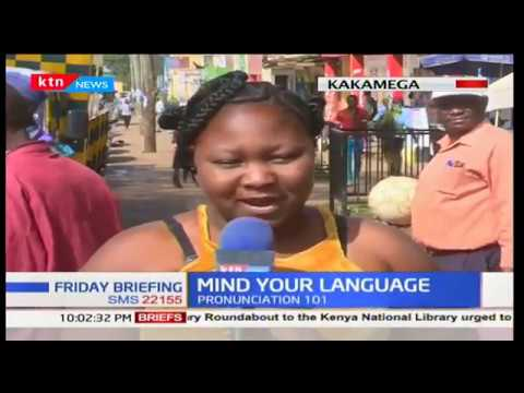 Mind Your Language: Ovoviviparous - 24th Nov 2017