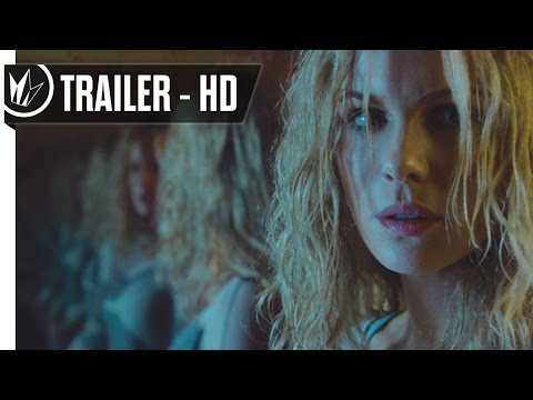 The Disappointments Room Official Teaser Trailer #1 (2016) -- Regal Cinemas [HD]