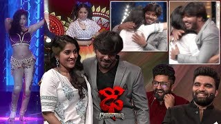 Dhee Champions 25th September 2019 - DHEE 12 Season latest Promo - #Dhee12 - Sudigali Sudheer