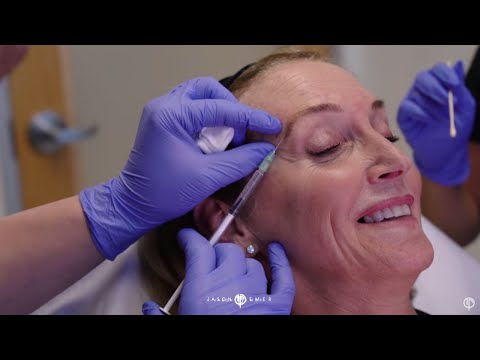 Botox Injections | Female Facial Rejuvenation | Dr. Jason Emer