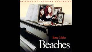 Beaches Soundtrack - I Know You By Heart