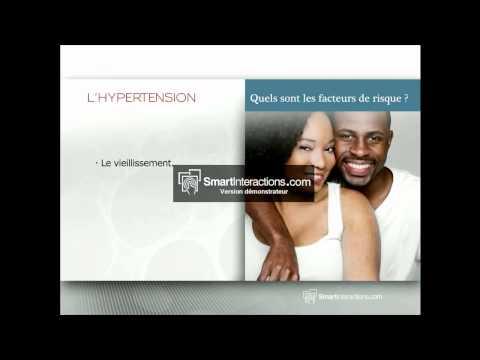 Médicaments pour lhypertension dans linsuffisance rénale