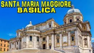 Santa Maria Maggiore, Rome