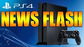 STADIA RIVAL PS5 -  NEW PS4 Exclusive -  PS4 NEWS FLASH