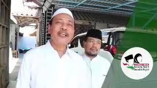 Pesan Kiai Mutawakkil untuk Santri Nusantara
