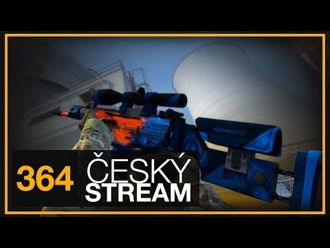 1 LIKE = 1 SUŠENKA PRO VÁS (ง ͠° ͟ل͜ ͡°)ง - Český Stream #364 /CS:GO, PUBG