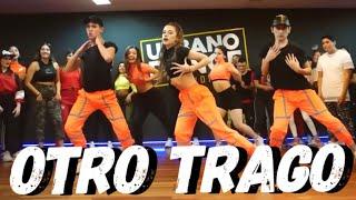 OTRO TRAGO   Sech Ft Darell | Choreography By Nicole Conte