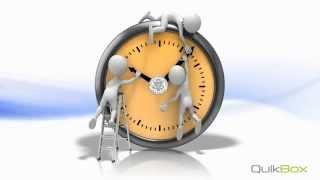 Enterprise Organizer - How enterprise search can increase your productivity