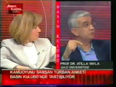 Download Ezbere konusan Kemalistler ve Atilla Yayla HD Mp4 3GP Video and MP3