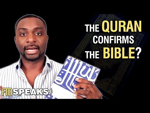 Christian Reacts To The Quran #2