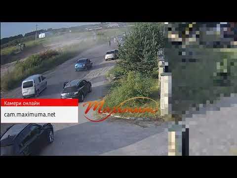 Одна людина загинула, четверо постраждали в результаті ДТП під Києвом