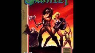 Gauntlet (NES) - Song A