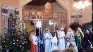 preview picture of video 'UKPD Ukrajina-Slavonski Brod-11012015'