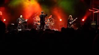 Arcturus - Alone (Live at Rockstadt Extreme Fest, Rasnov, Romania, 10.08.2017)