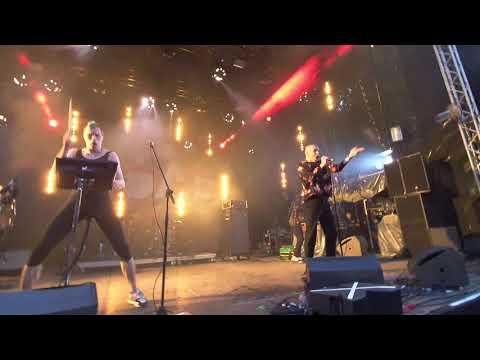Shortparis - Стыд (Live 07/07/2019) Боль (Pain), Moscow