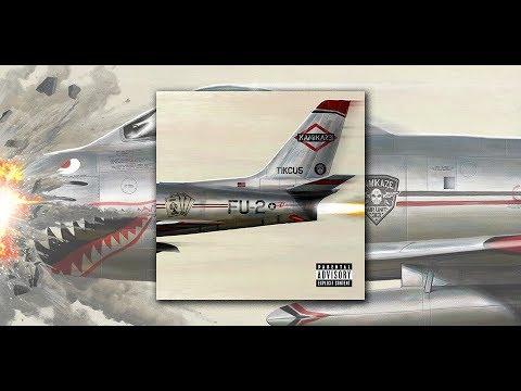 Eminem Kamikaze Full Album Download