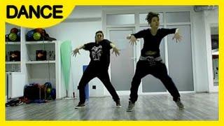 Kid ink - Main Chick ft. Chris Brown | Dance Choreography | @chrisbrown