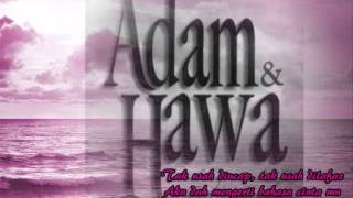 Download lagu Misha Omar Cinta Adam Hawa Mp3