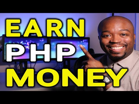 10 Money Making PHP Projects for Junior Developers