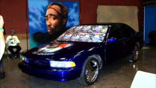 DJ Screw - Live In Die In L.A. (2Pac)
