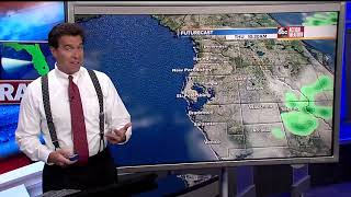 Florida's Most Accurate Forecast with Denis Phillips on Tuesday, September 17, 2019