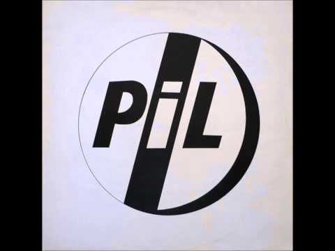 PUBLIC IMAGE LIMITED - This Is Not A Love Song