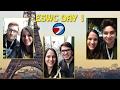 ESWC DAY 1 : Petite Déception, du Trash Talk et Les US