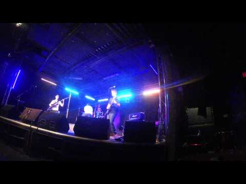 The Fiction In Folklore - Cremation Of Care (Live @ The Rockpile) 08/25/13