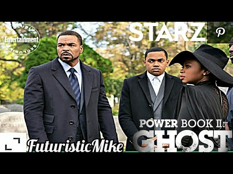 THE AMBITIOUS PLAN TO TURN POWER BOOK II: GHOST INTO TV'S NEXT MCU!!!