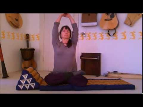 Thai-Kissen-Yoga