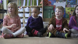 Building Literacy Skills With Dramatic Play