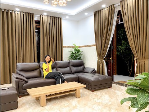 Khám phá căn nhà 2,5 tỉ đồng của H'Hen Niê tại Đắk Lắk