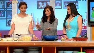Sarap Diva: Regine Velasquez, nakasama ang malalapit niyang kaibigan sa kanyang birthday