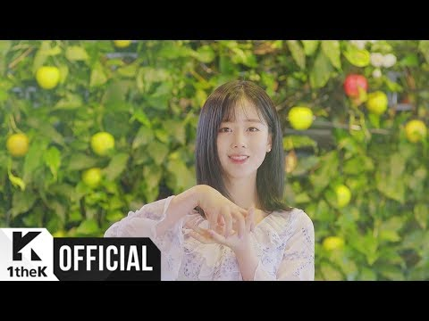 Berry Good - Green Apple