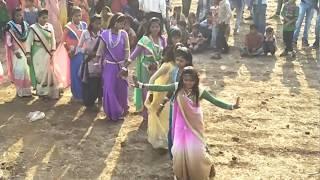 Marriage Dance // Robotic Timli Girl Dance // Dahod Dance // New Timli Songs // Arjun R Meda New //