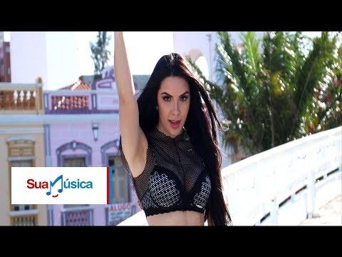 HannaH - Bumbum da Batida (Videoclipe Oficial)