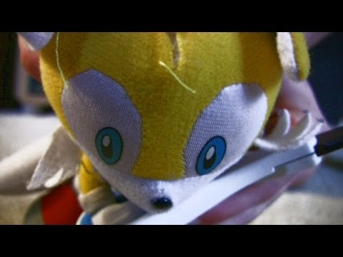 Download Sonic Plush Adventures-The Bomb HD Mp4 3GP Video and MP3
