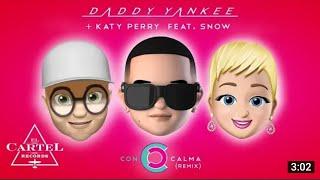 Daddy Yankee - Calma remix, Farruko, Predo Capó - Calma Remix ft. Alicia Keys. Farruko ft. Don Omar