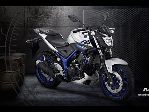 [LANÇAMENTO] YAMAHA MT 25 OFICIAL - MOTONEWS