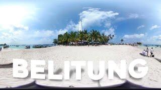 360 Video - BELITUNG
