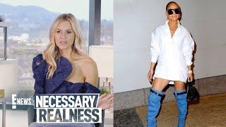 Necessary Realness: J.Lo's Pre-VMA Style | E! News