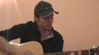Vyrobená pre mňa- Desmod - acoustic Cover