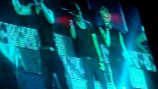 [100829] Korean Music Wave Festival 2010 - 2PM ~ Without U + I Was Crazy For You
