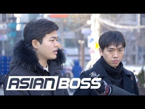How Do South Koreans Feel About Joint Team With North Korea (Winter Olympics 2018)    ASIAN BOSS