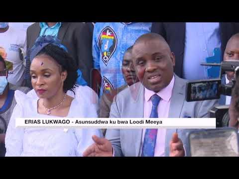 OBWA LOODI MEEYA: Lukwago, Nabillah ne Mayanja basunsuddwa
