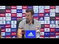 Aritz López Garai tras el ROviedo vs Reus (3-0) - Vídeos de Tim del Real Oviedo